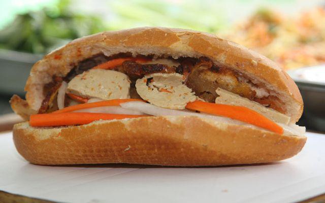 Bánh Mì Tuấn Lộc Sài Gòn