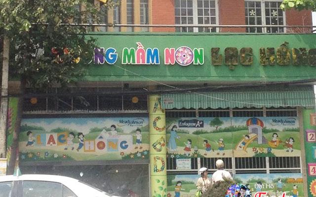 Trường Mầm Non Lạc Hồng - Nguyễn Tri Phương