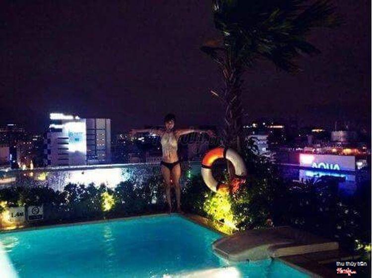 Alagon Saigon Hotel & Spa - Lý Tự Trọng ở TP. HCM