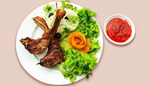 Kavkaz Restaurant - Bà Nà Hills