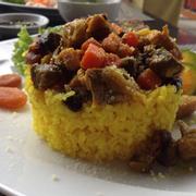 Cơm Kavkav