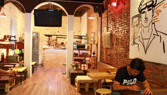 Độc Cafe - Triệu Việt Vương