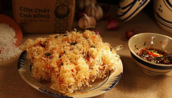 Ghiền Foods - Cơm Cháy Chà Bông
