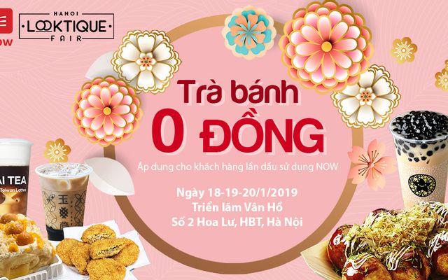Hanoi Looktique Fair