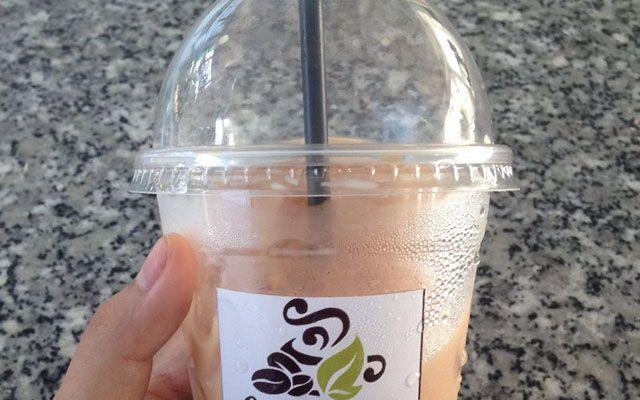 Coffee & Tea - Cao Đạt
