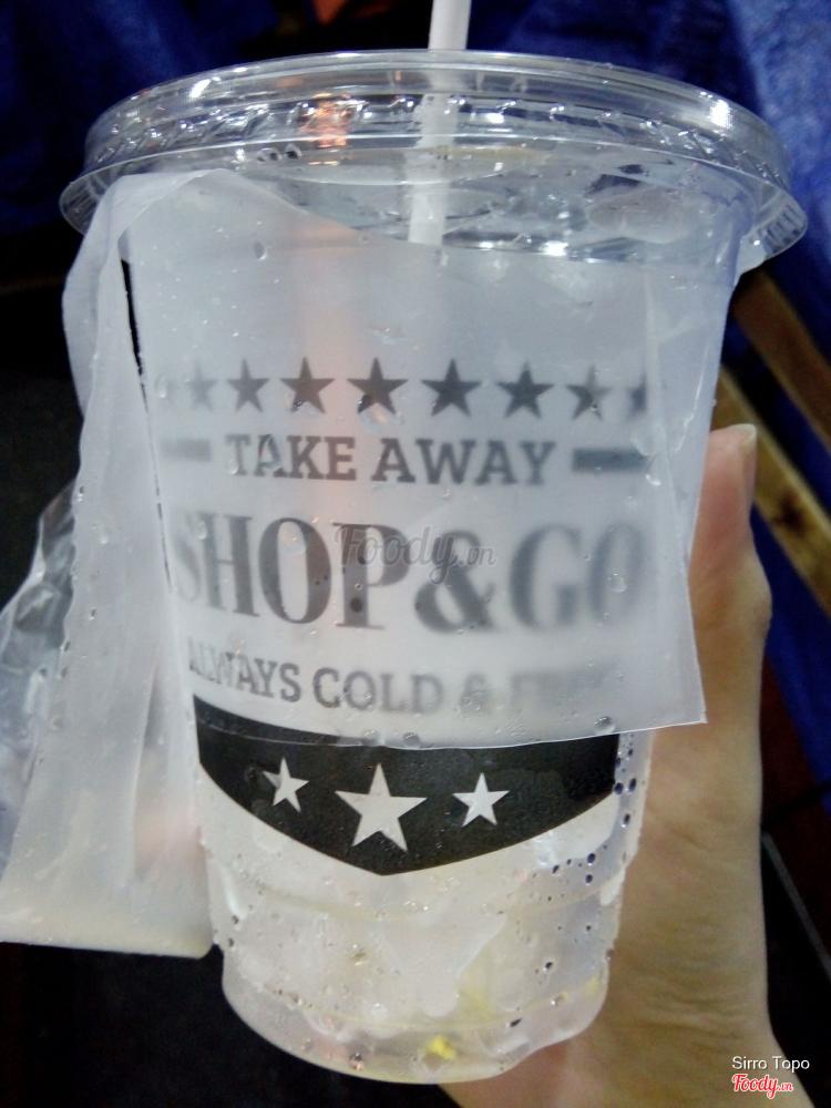 Shop & Go - Hai Bà Trưng - Quận 1 ở TP. HCM