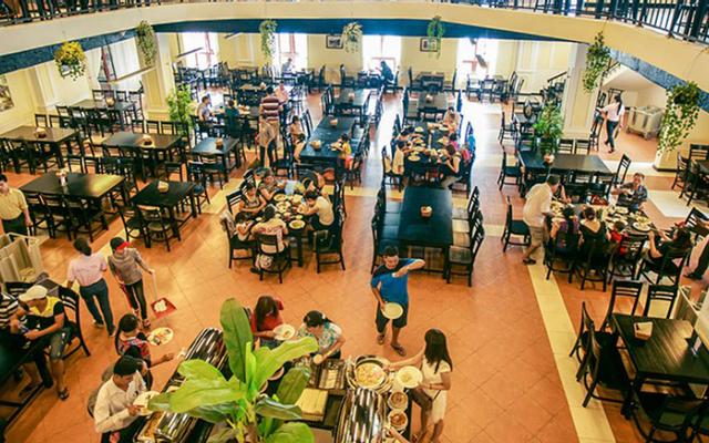 Hoa Sen Restaurant - Buffet Âu & Á