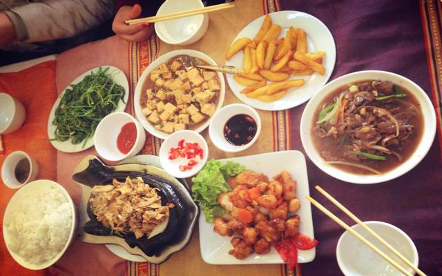 Little Sapa Restaurant - Đồng Lợi