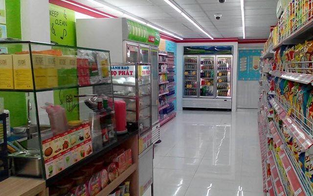 Shop & Go - Chùa Láng