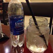 Nước suối 10k