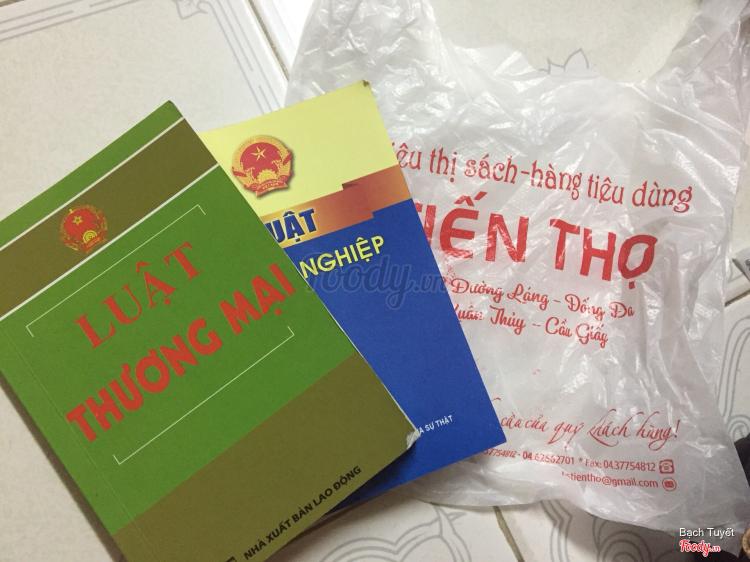 Nhà Sách Tiến Thọ - Láng ở Hà Nội