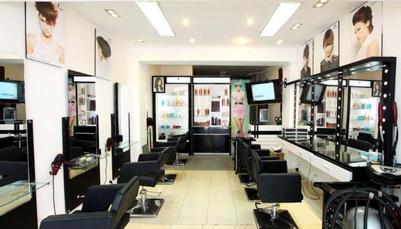 Anh Hair Salon - Kim Ngưu