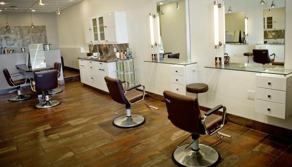 Hải Phúc Hair Salon - Kim Ngưu