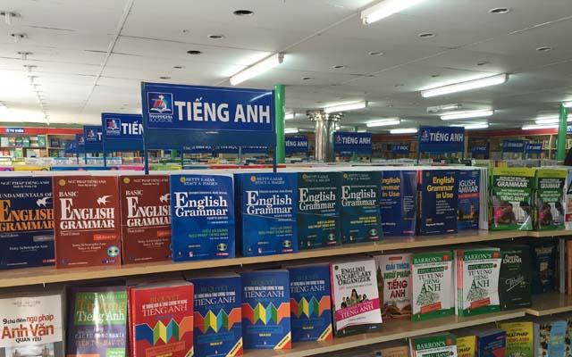 Nhà Sách Nguyễn Văn Cừ - Nguyễn Văn Cừ