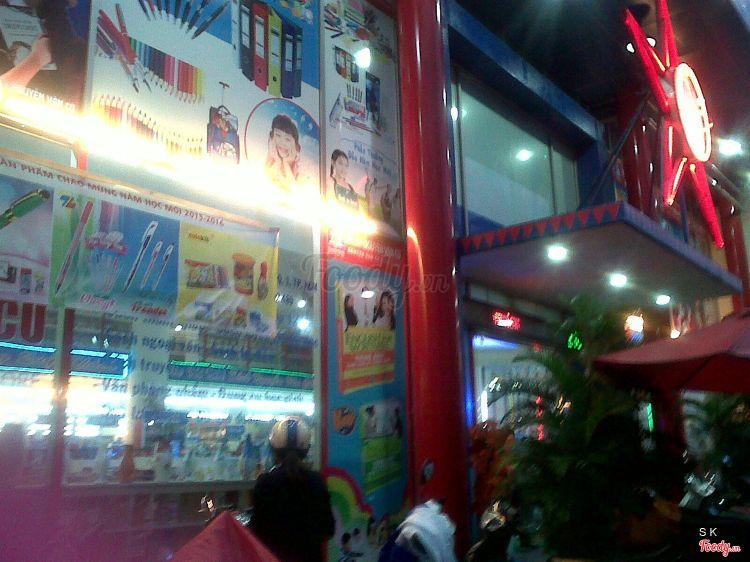 Nhà Sách Nguyễn Văn Cừ - Nguyễn Văn Cừ ở TP. HCM