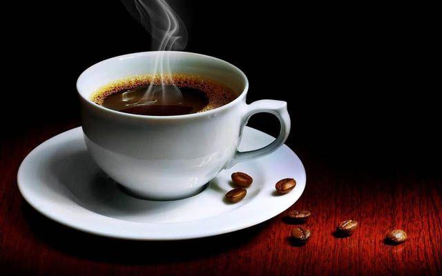 HF Coffee - Mê Linh
