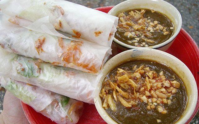 Bò Bía & Bánh Flan - Hàn Hải Nguyên