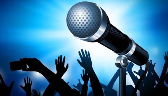 Paradise Karaoke - Lê Lợi