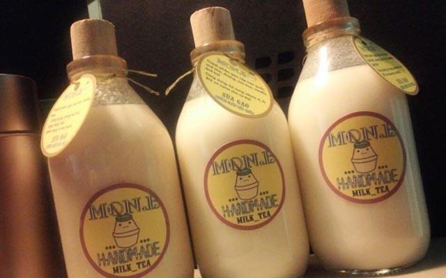 Mon.B Sữa Gạo Hàn Quốc - Shop Online