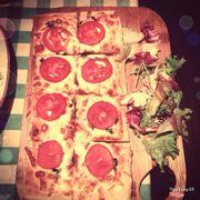 Bánh pizza phomai 120k