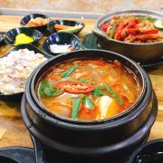 canh kim chi