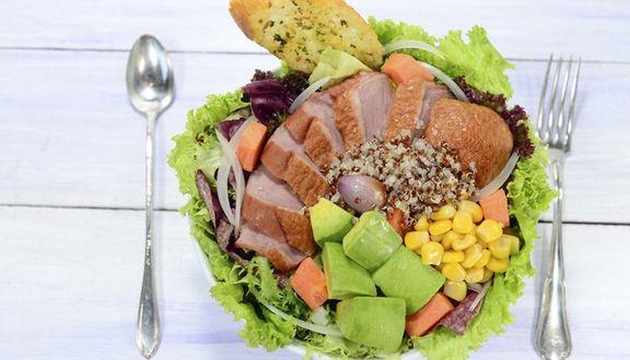 WowBox Salad - Lương Hữu Khánh