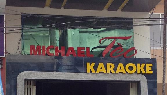 Michael Tèo Karaoke