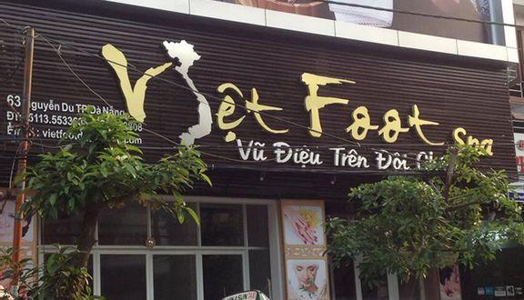 Việt Foot Spa - Nguyễn Du