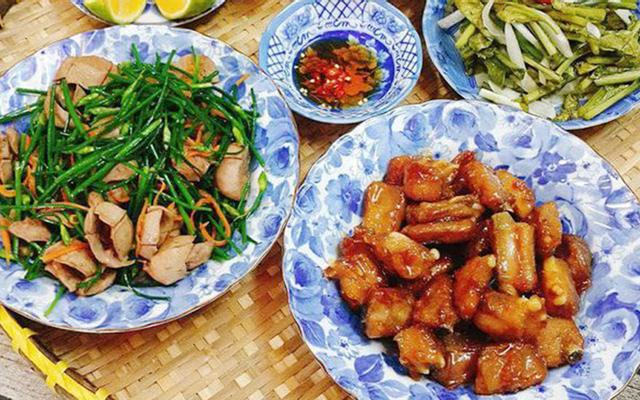 Cơm Tấm Cây Khế 3 - Nguyễn Văn Khối