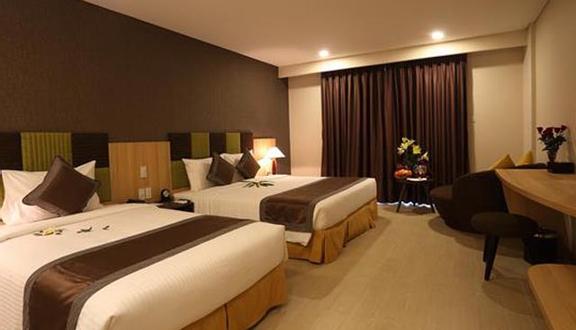 Mường Thanh Mũi Né Hotel - Huỳnh Thúc Kháng