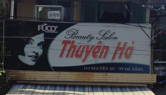 Thuyên Hà Beauty Salon - Nguyễn Du