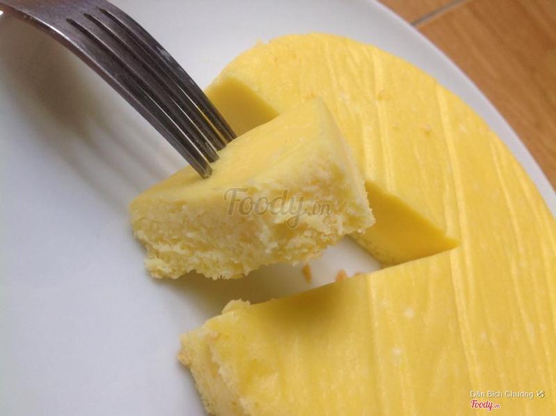 Japaneese Cotton Cheese Cake
