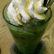 Matcha latte 59k