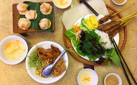 Nét Huế - Trần Duy Hưng
