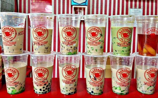 Trà Sữa Handmade Bông Sao
