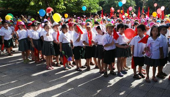 Trường TH Nam Thành Công - Nguyên Hồng