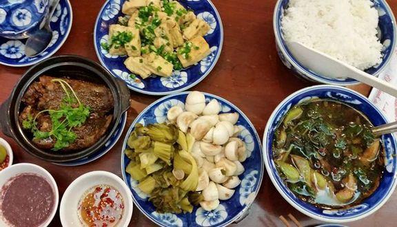 Bếp Bắc - Các Món Ăn Gia Đình Truyền Thống