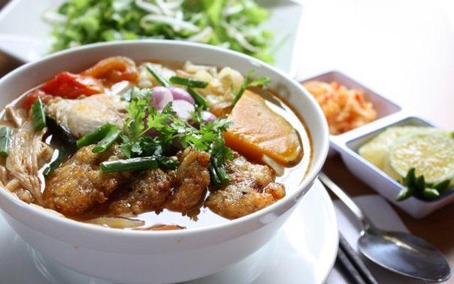 Bún Cá Hồng Vân - Hoàng Văn Thụ