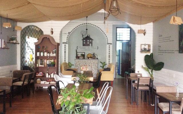 Maison De Mia - Cafe & Restaurant - Mậu Thân