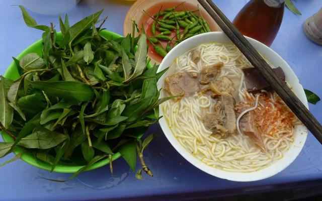 Bún Bò Rau Răm - Trần Hưng Đạo