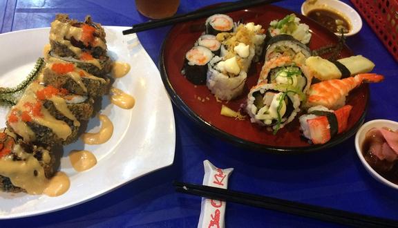 Sushi Cô Chủ Hoa Mai - Trần Hưng Đạo