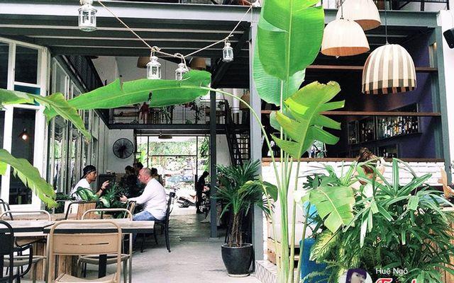 Kokois - Cafe Bistro & Store (nghỉ luôn)