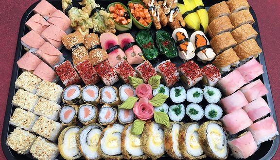 Sushi Phước Ngư Đông Hải - Take Away
