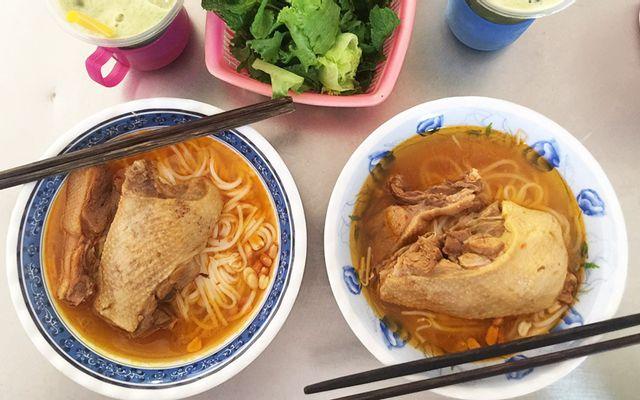 Mì Quảng Phan Thiết - Trần Phú
