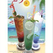 Thức uống hè 2013