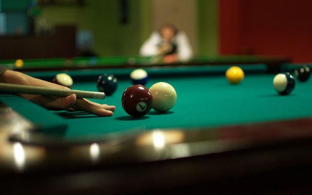 Enjoy Billiard Club - Tăng Bạt Hổ