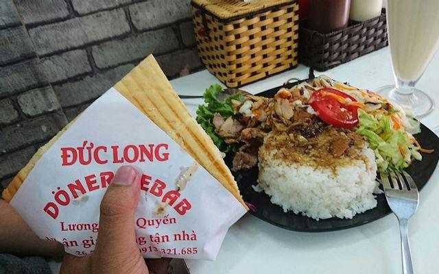 Đức Long - Doner Kebab - Lương Ngọc Quyến