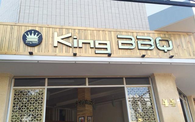 King BBQ - Nguyễn Đình Chiểu