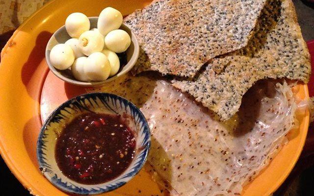 Ăn Vặt Đồng Lợi - Chu Văn An