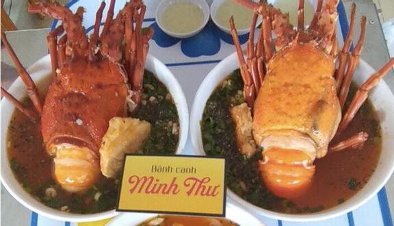 Bánh Canh Ghẹ Minh Thư